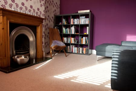 Bright Double - Sheffield - Bed & Breakfast
