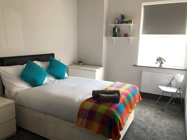 Townhouse PLUS @ London Road - Double Room