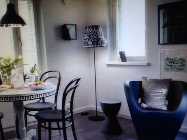 Studio in the heart of Helsinki - Capoliveri
