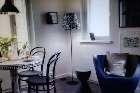 Studio in the heart of Helsinki - Capoliveri - Daire