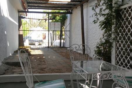 Casa a 20mts de la Rambla - Costa Azul