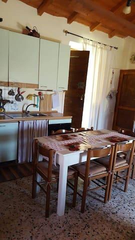 Al Borgo Panoramico - Montenero di Bisaccia - Ev