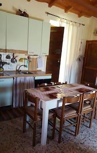 Al Borgo Panoramico - Montenero di Bisaccia - Rumah