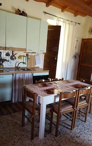 Al Borgo Panoramico - Montenero di Bisaccia - Hus