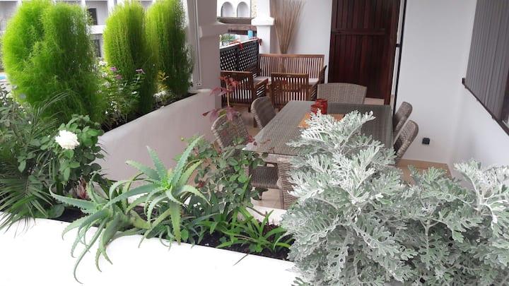 Alluring apartment in Bela Vista/Cabo Negro