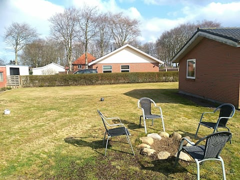 A Room close to Herning, MCH,  Boxen and Nature.