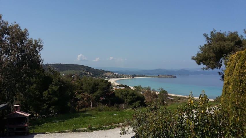 Dasea Houses - Halkidiki - Apartament