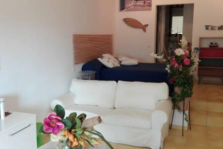 monolocale il sole - Campo nell'Elba - Lägenhet