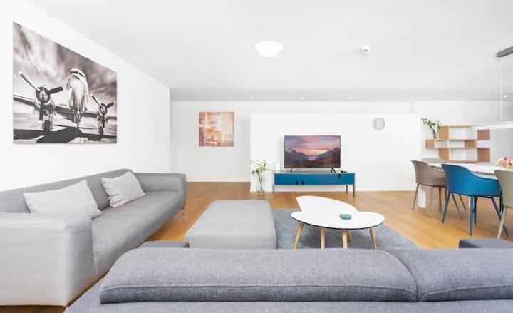 247 Concierge - Three Bedroom Apartment
