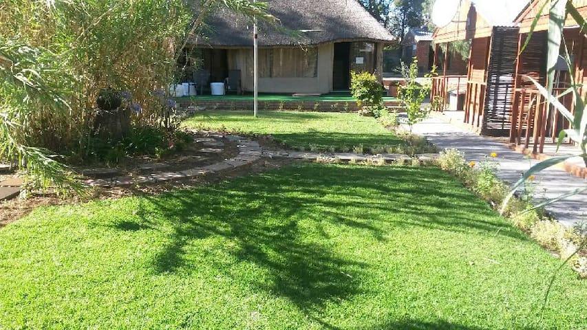 Legae La Khumo Lodge