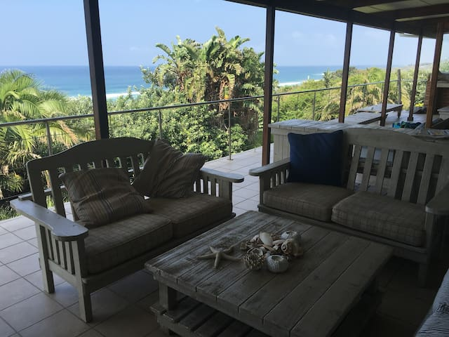 Stiebel Sands Holiday House