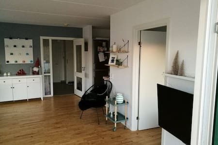 Cosy and modern apartment for rent - Copenhagen