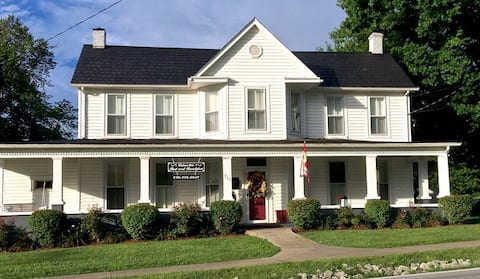 Columbia Bed and Breakfast #3
