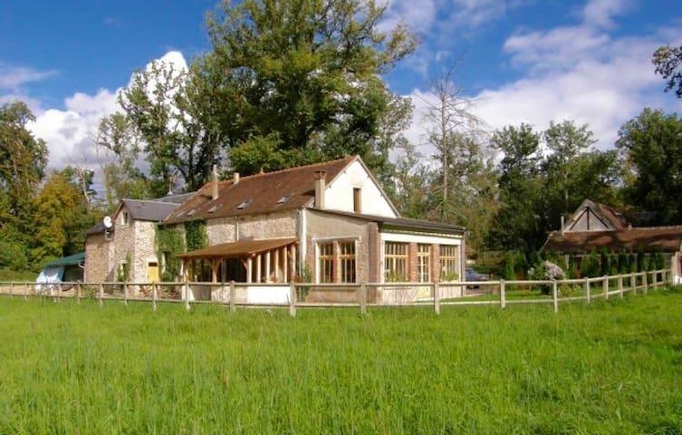 Maison ELVIS PRESLEY - Raizeux - Hus