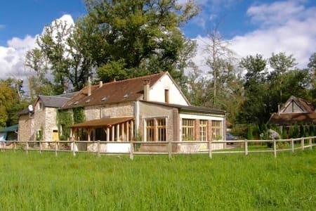 Maison ELVIS PRESLEY - Raizeux - Дом