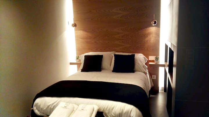 Suite Standard con terraza