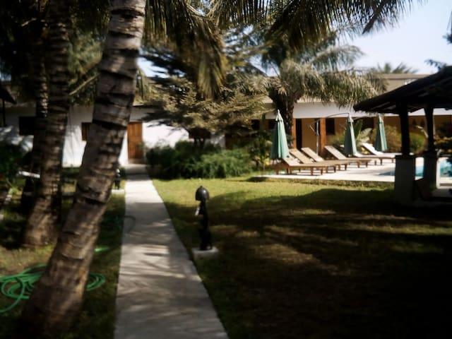Villa Micaela un cadre exceptionnel - Cap Skirring