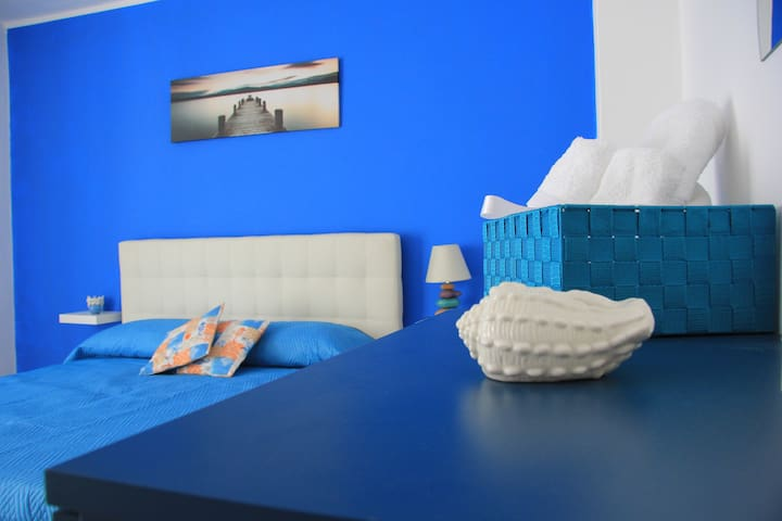 Azul Apartment