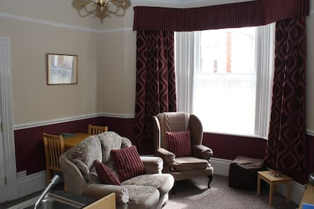 Victoria apartment - Shanklin