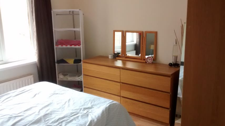 Easy Rooms close to city and shops and bus and all - Newcastle upon Tyne - Haus