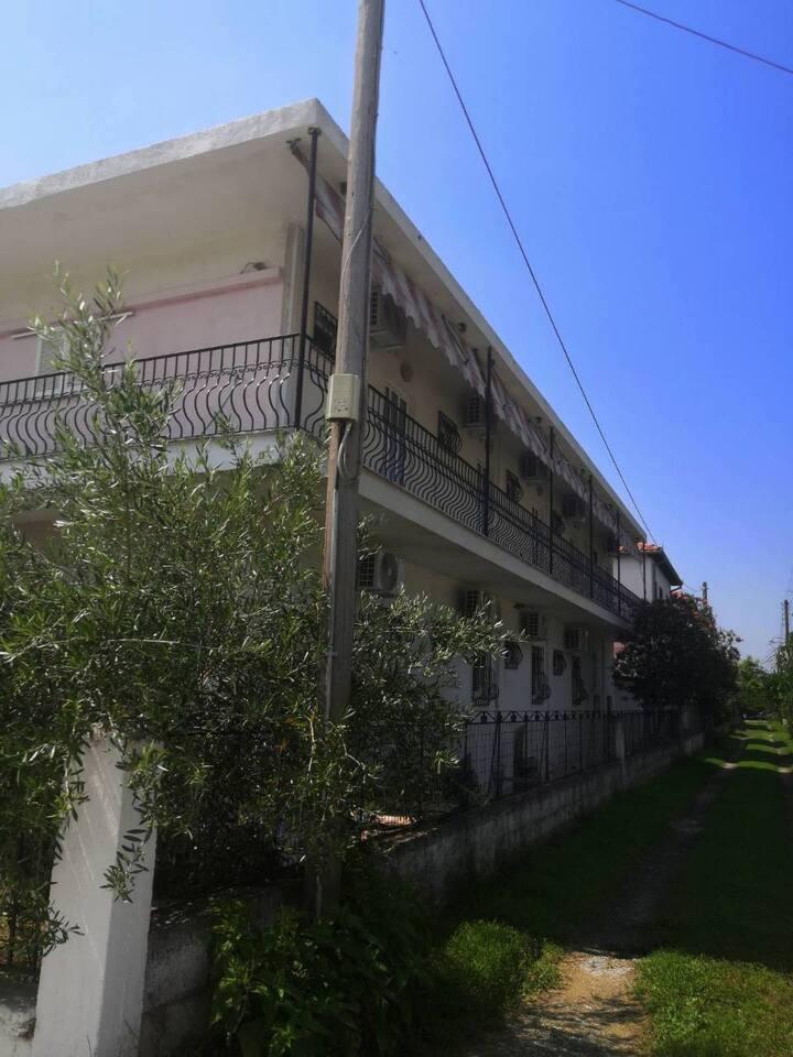 Villa Sekuli/Asprovalta