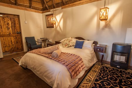 Easby B&B Ikhaya Self-catering (sleeps 2 only)