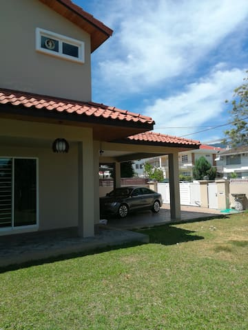 Tembaga Residence Penang