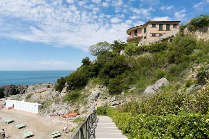 Talamone Sea View Apartment