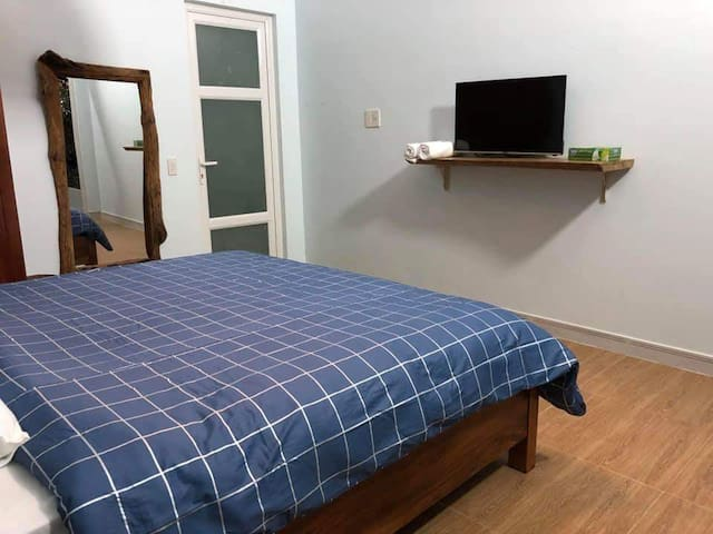 Gia Nguyen Homestay and Pickup for rent
