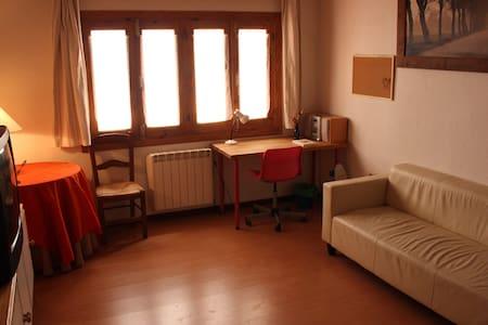 Apartamento-estudio Centro ciudad - Cuenca