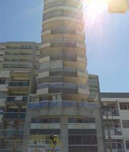 Praia do Morro - 3 quartos - B. Mar - Guarapari