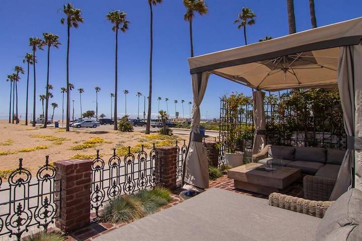 BIGGEST OCEANFRONT*5 CAR*3 Stories* 7 BD Sleeps 19 - Newport Beach - Casa
