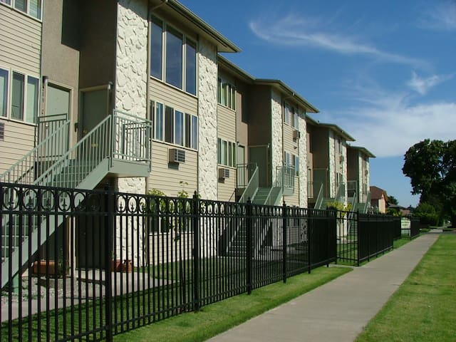 Next to Yakima Regional Hospital - Yakima - Apartment
