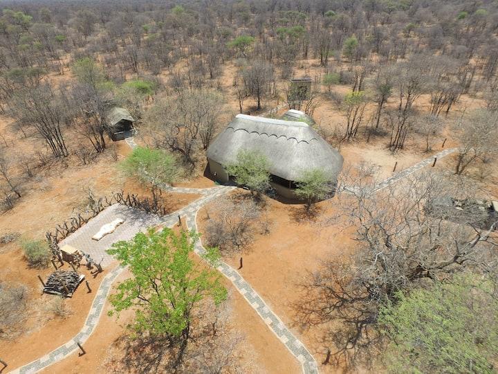 Suricata Retreat, Self Catering Tented Camp