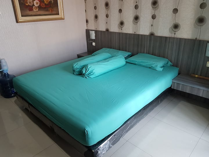 Gading Serpong, Ara Hotel, Studio Apartment