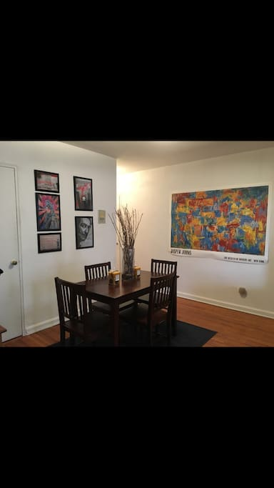 Cozy Large 1 Br In Nyc Near Lga Apartments For Rent In Jackson Heights New York United States