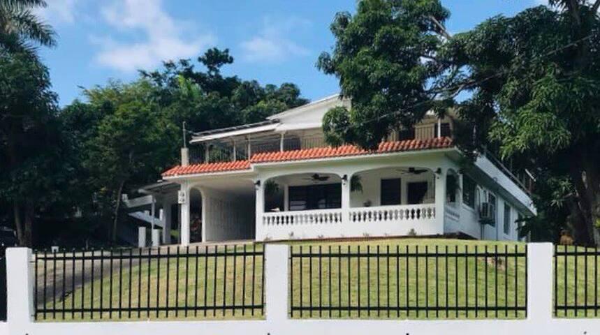 Casa Las Palmas con Piscina Privada