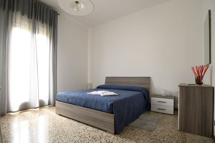 Room 150 metres from Mestre Railway Station - 4