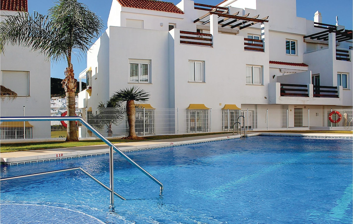 Holiday Apartment With 2 Bedrooms On 80 M² In Estepona, Málaga   Apartments  For Rent In Estepona, Málaga, Spain