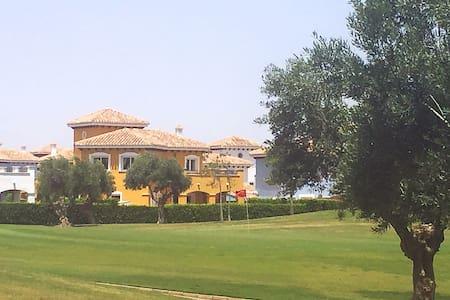 Mar Menor Golf 3 bed pool villa - Torre-Pacheco