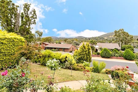 South Canberra Home - Wanniassa