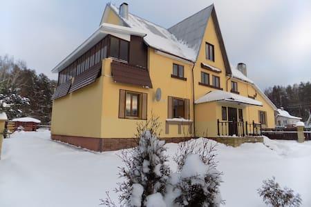 "Агроусадьба ""ПанNochka""  - Околица - Hus"