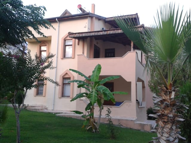 guest house close the sea - Manavgat