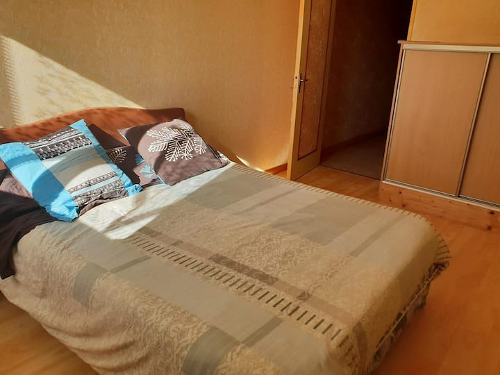 """Chez Mado """"chambre 1"""""""