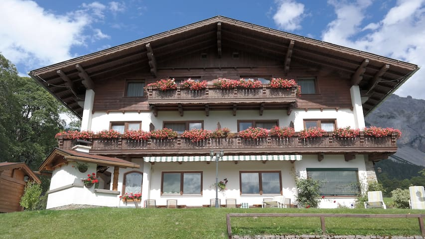 Luxe 4-6 pers appartement in familiskigebied - Ramsau am Dachstein - Apartment