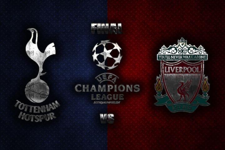 Buhardilla especial Uefa Champions League