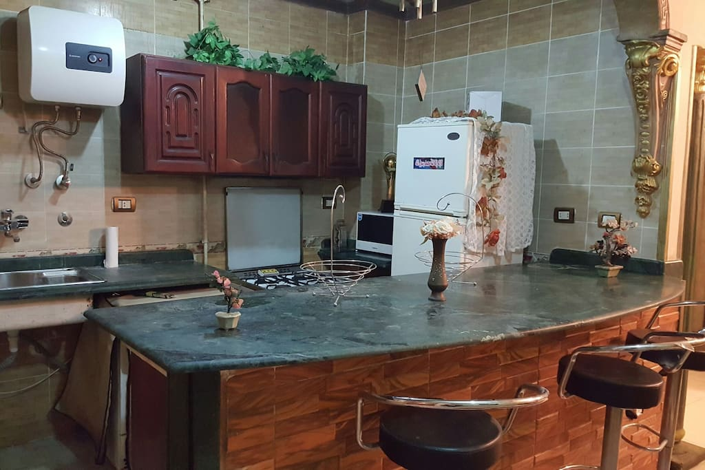 Elegant sea view apartment flats for rent in alexandria alexandria governorate egypt Kitchen design in alexandria egypt