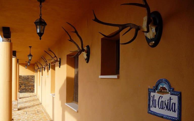 Casa Rural Mesa del Rey - La Casita