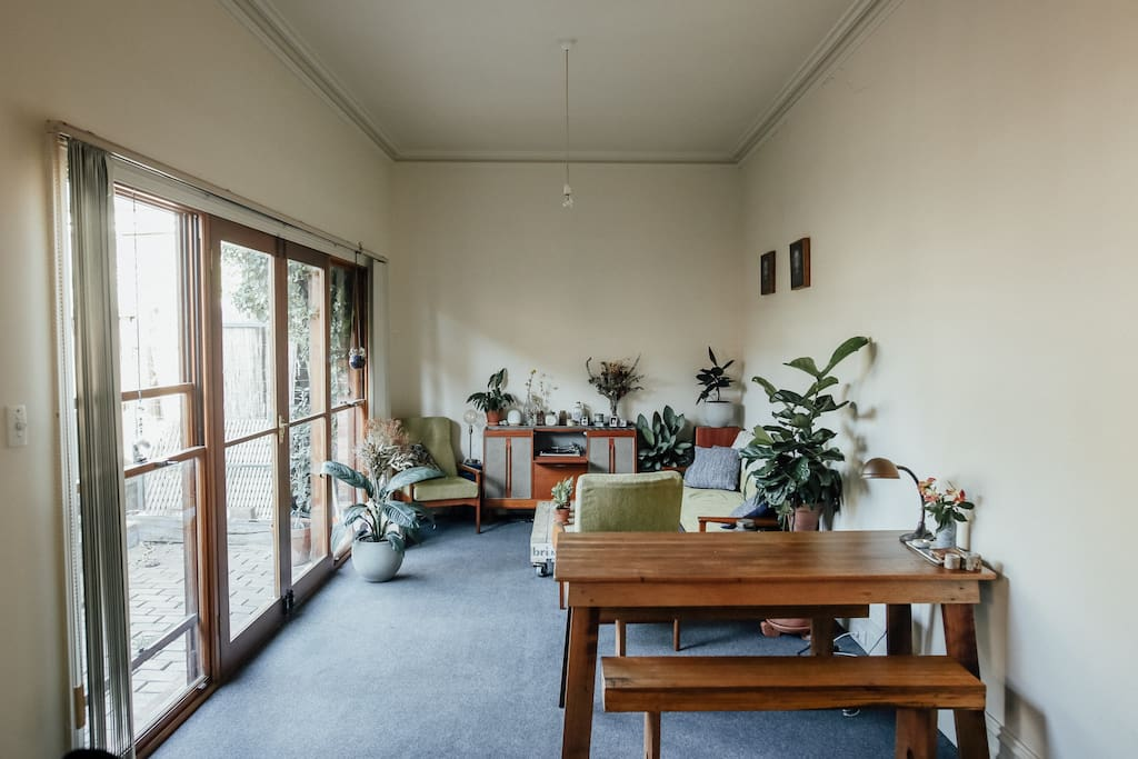 Vegan Room For Rent Melbourne