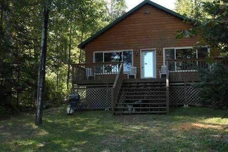 Private Pine Island Cabin